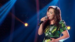 Vietnam Idol 2013 - Mong manh tình về - Minh Thùy