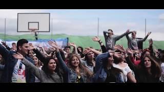 El IES Sierra Blanca participa en el Festival solidario de Expresión corporal en Álora