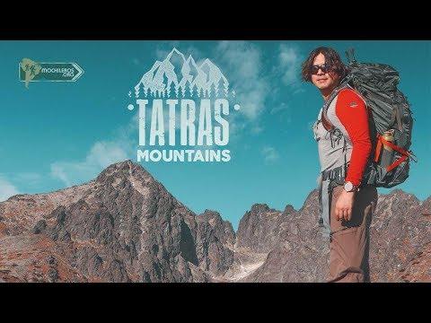 Las montañas más impresionantes que verás en el este de Europa - Paraíso de trekking
