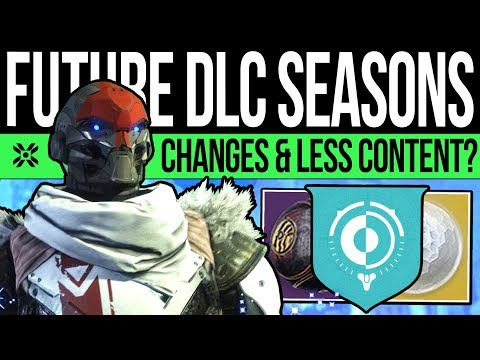 Destiny 2 | Setting EXPECTATIONS! Season of Dawn, What Can be Better & LESS Content in Year 3?
