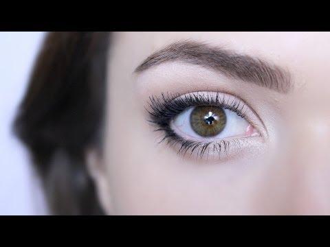 Πως να κάνετε τα μάτια σας να δείχνουν πιο μεγάλα