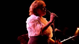 Marianne Faithfull - As Tears Go By (Live in Copenhagen, June 25th, 2010)