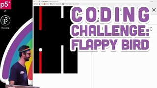 Download Youtube: Coding Challenge #31: Flappy Bird