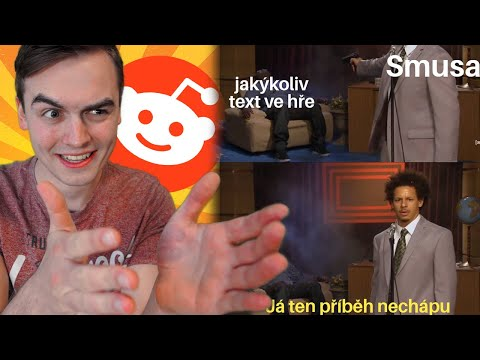 Smusa vs Reddit