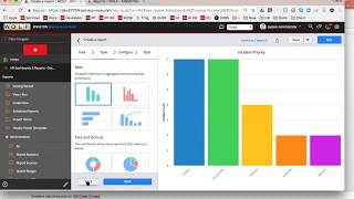 1 26 18 Reporting in ServiceNow