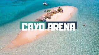 Cayo Arena, República Dominicana
