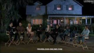 True Blood Ultimate Fan Experience (part 5 )
