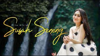Lirik Lagu dan Chord Kunci Gitar Vita Alvia - Susah Seneng