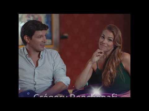 Qui sont Molly & Sam ? Découvrez le du point de vue de leurs interprètes français, Moniek...
