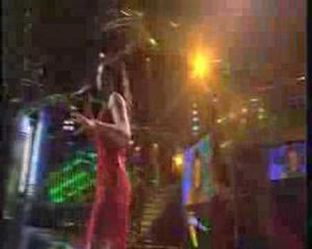 Música Conga(Idool2003)