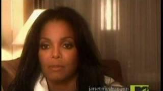 Janet Jackson- Making of MTV VMA Tribute 2009 Pt. 1