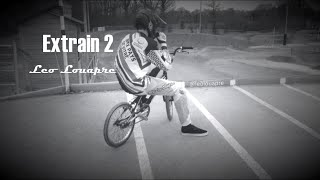 preview picture of video 'Bmx Race - Extrain 2 - Leo Louapre'