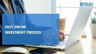 How to Start Investing in Bajaj Finance NRI Fixed Deposit
