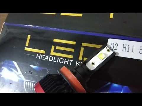 hati2 led palsu xhp50 disebut chip 5050 eti50 dll