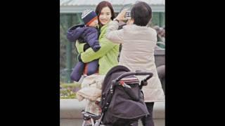 謝家 Tse Family ~ 謝霆鋒&張柏芝~Nicholas Tse & Cecilia Cheung Part 1