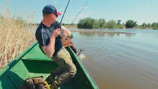 Ловля рыбы в ярцево