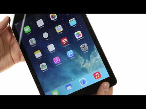 Apple iPad Air: hands-on