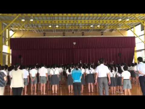 Nagisakoen Elementary School