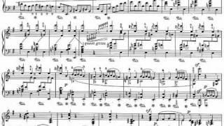 [Earl Wild] Rameau-Godowsky: Tambourin for Piano