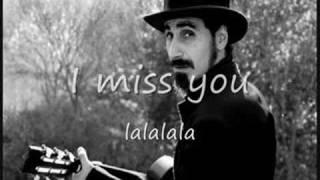 Serj Tankian - Baby (Lyrics)