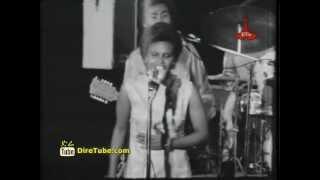 Abebe Derara - Tewmaneh - Timeless Ethiopian Oldies