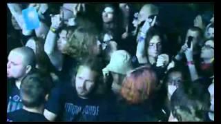 Children Of Bodom - Angels Don't Kill HQ Live @ Graspop Metal Meeting, 24.06.12.