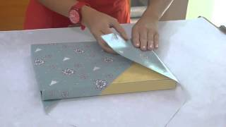 Gift Wrapping The Japanese Way