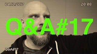 [NV#140] Kontakty ze zmarłymi, reinkarnacja, ufo (Q&A#17)