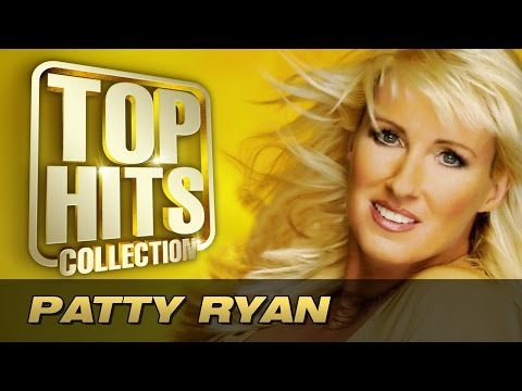 Patty Ryan  -  Top Hits Collection. Golden Memories. The Greatest Hits.