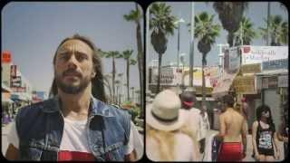 Bob Sinclar - Summer Moonlight (clip)