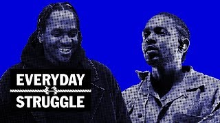 Everyday Struggle - Best Album, Song, and Verse of 2018 So Far + MVP & Rookie
