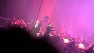 'O surdato 'nnammurato, Andrea Bocelli live in concert June 14th 2012, Herning/Denmark