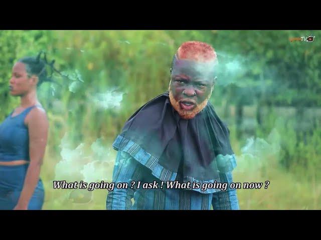 Lucifer 2 Latest Yoruba Movie 2019 Drama Starring Ibrahim Yekini   Bimpe Oyebade   Femi Adebayo