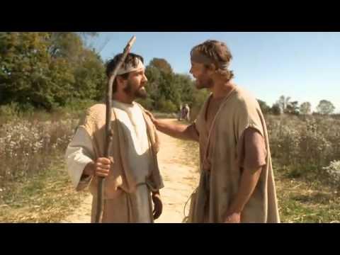 Road To Emmaus DVD movie- trailer