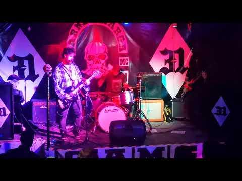 "Chaka - Piso flotante - Live ""Birthday lolo"" #31"