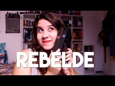 REBELDE - AMY TINTERA