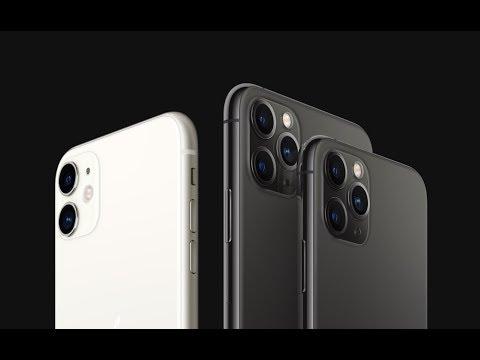 iPhone 11介紹