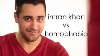 AIB  Imran Khan Answers Questions About Being Gay & Sec 377