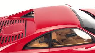 GT Spirit Ferrari F355 Berlinetta (1:12)