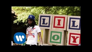 Skooly - Lil Boy Shit (Official Music Video)