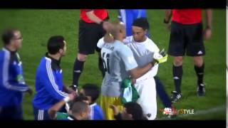 Football Respect ● Beautiful Moments
