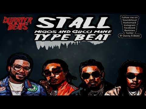 Migos + Gucci Mane Type Beat Prod Durrty R Beats --- FREE