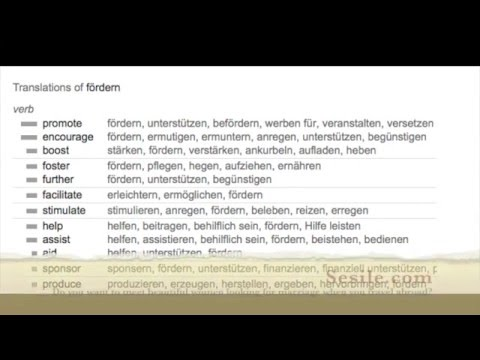 Free Online German Lessons 1, Learn German language the Easy Way for Free Online Course