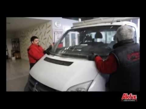 PU Windshield Adhesive (Automotive)