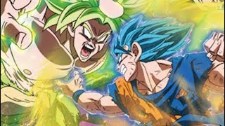 Heartbreaking Truth About Broly...(DAMN THIS IS ACTUALLY SAD)