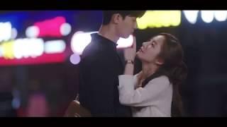 ParkPark Couple stares BTS compilation [Park Seo Joon 💙 Park Min