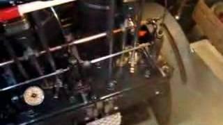 3 cilinder industrie diesel motor