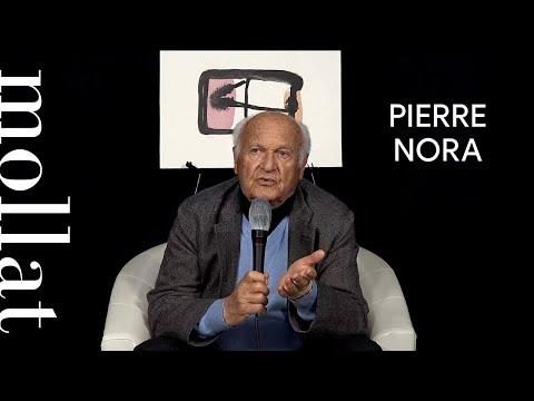 Pierre Nora - Jeunesse