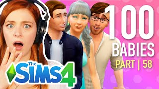Single Girl Makes Her Final Choice In The Sims 4   Part 58