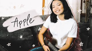 Apple - Julia Michaels (Cover) | Caryl Agsalud